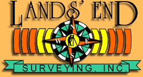 Lands' End Surveying
